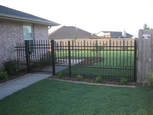 Wrought Iron Fence Panels 360 Fence Company